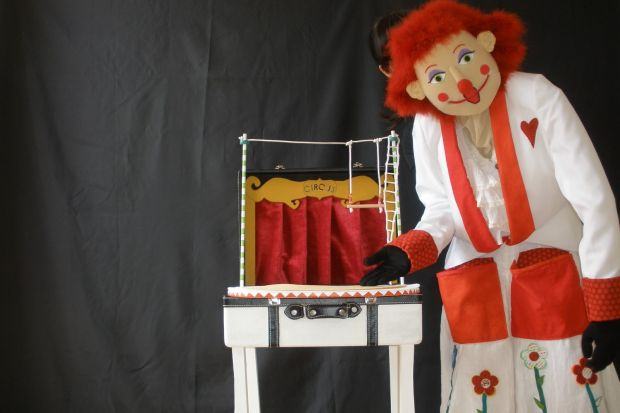 Tarongina Circus