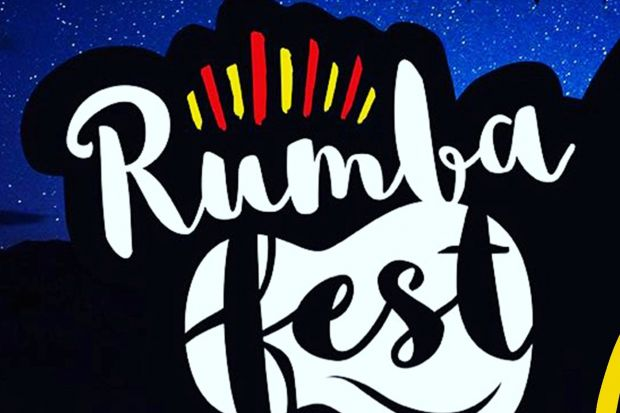 Part Cartell Rumbafest